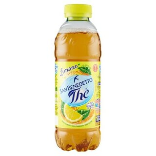 Tee Lemon - 500ml