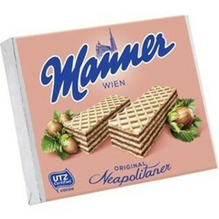Manner Schnitten 75g