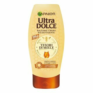 Garnier Ultra Dolce Conditioner Tesori di Miele 250ml